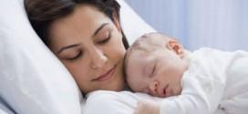 سلامت پس از بارداری دو